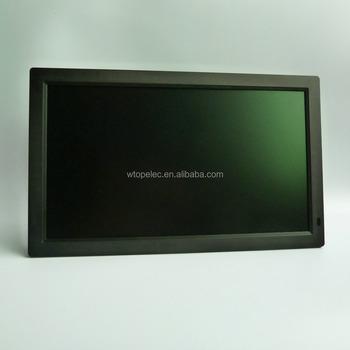 24 Inch Full HD 1080P Screen Big Size Digital Photo Frame