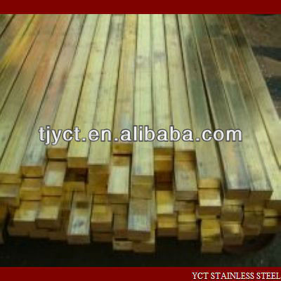 brass price per kg/brass rod/brass flat bar