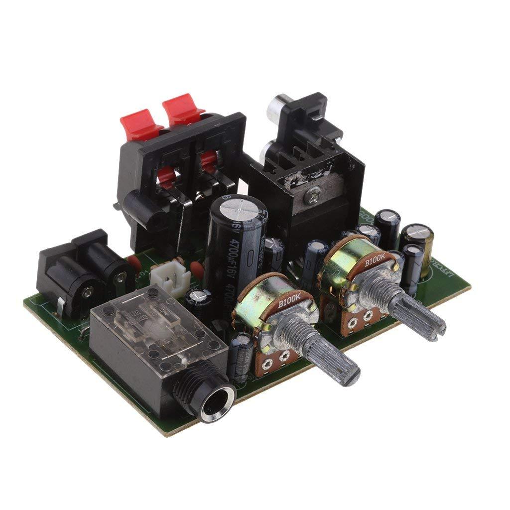 Cheap Stereo X Power Amp Find Deals On Line At Tda2005 Bridge Amplifier 20w Get Quotations Homyl 12v 60w Channel Digital Audio Sereo Board Car Module