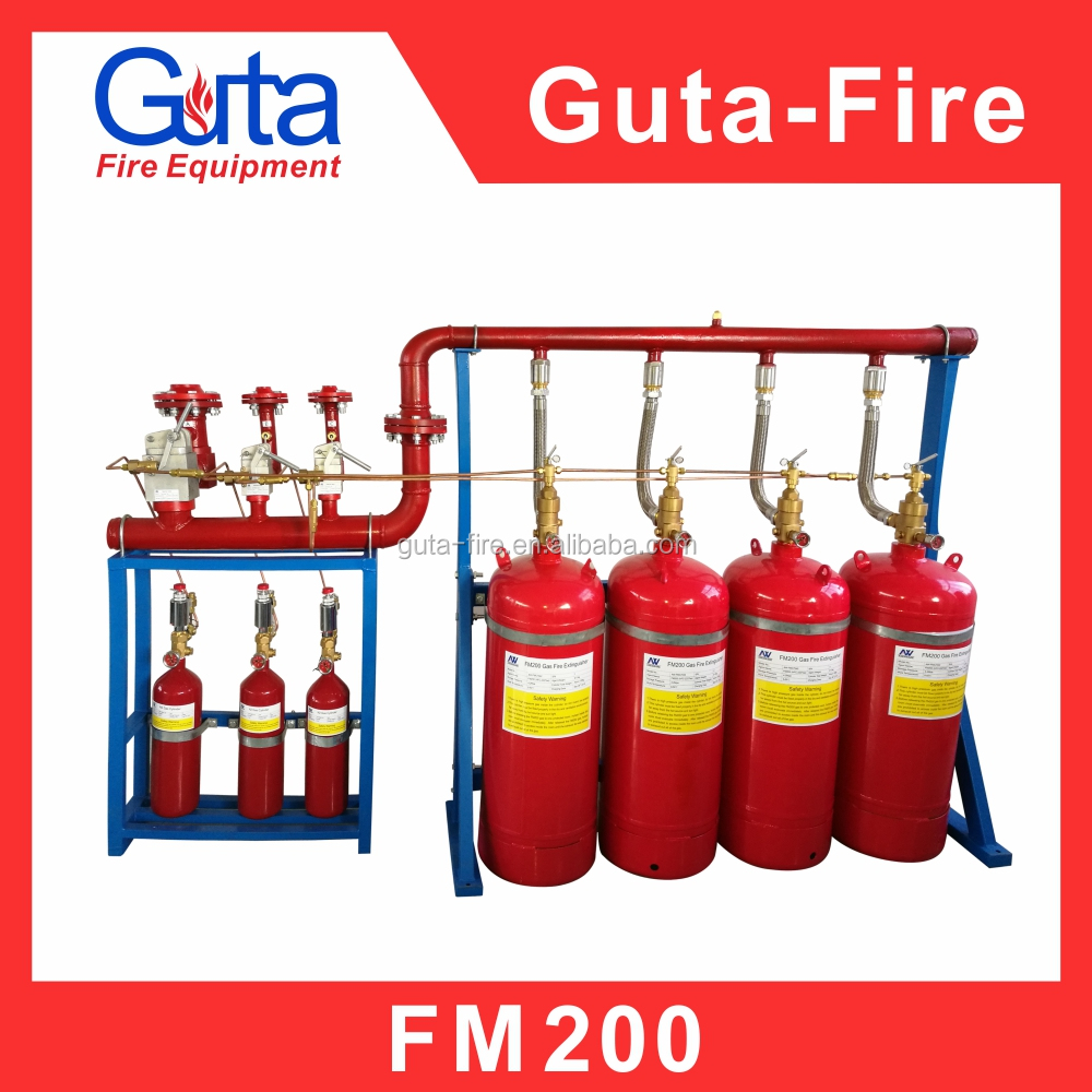 Fire Equipment Cabinet Fm200 Solenoid Valve Supplier Fm200 Solenoid Valve Supplier