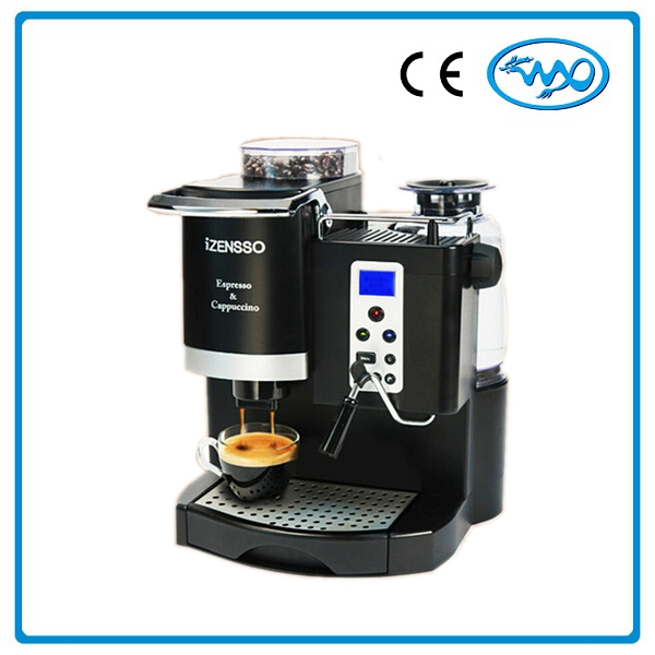 comercial coffee machine