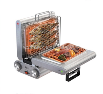 free delivery buy cheap multiple colors barbecue grill electric maggic cube 9 functions in 1 unit, View barbecue  grill, SUNBIRD Product Details from SUNBIRD TECHNOLOGY DEVELOPMENT CO., ...