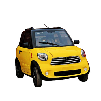 mini smart four-wheeled electric car for sale