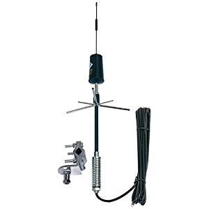 "Wilson Electronics Rv/Trucker Dual-Band Spring-Mount Antenna ""Product Type: Amplifiers & Antennas/Amplifiers & Antennas"""