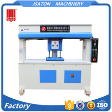 25 T Hydraulic Traveling Head Cutting press Machine
