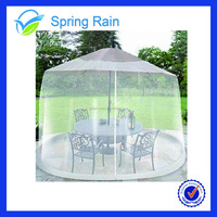 gazebo table mosquito net mosquito screen