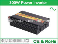 300 watt pure sine wave power inverter