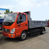 Foton LHD/RHD 4x2 mini tipper truck 3 Ton Light dump truck for sale