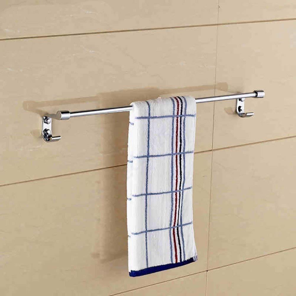 Get Quotations · EQEQ Towel Rack Towel Rack/Stainless Steel Bathroom Trailer 1-Pole Towel Rack Towel & Cheap Hotel Style Bathroom Towel Rack find Hotel Style Bathroom ...