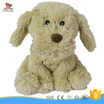 Custom Made Voice Recording Dog Plush Toy Cheap Voice Recorder Plush