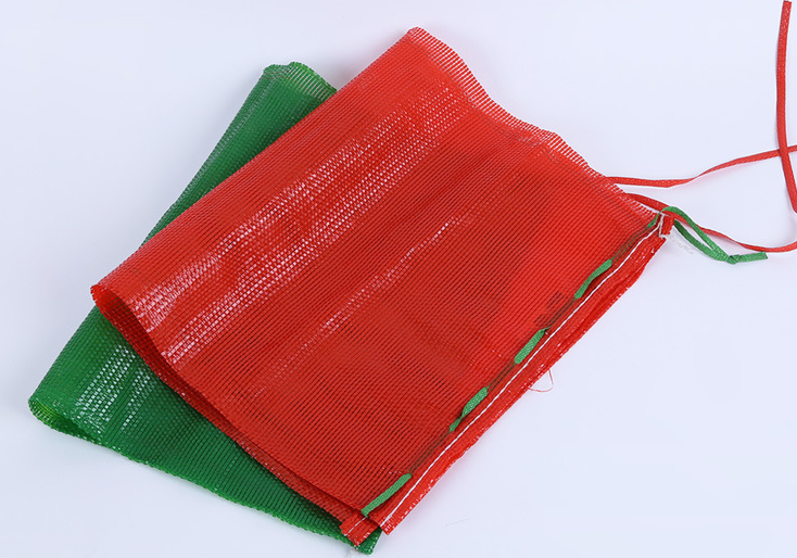 fruit and vegetable packaging nets pp mesh bags