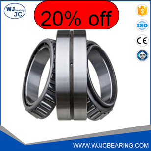 170TDO310-3 double-row taper roller bearing, motorcycle