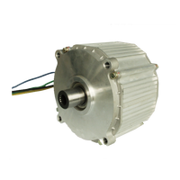 mid- drive motor for mini-car use
