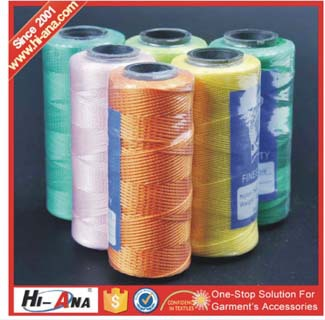 Free sample available High strength heavy duty nylon thread