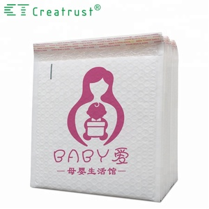 Wholesale Strong Self Adhesive Mailing Bag Padded Envelope Poly Bubble Mailer