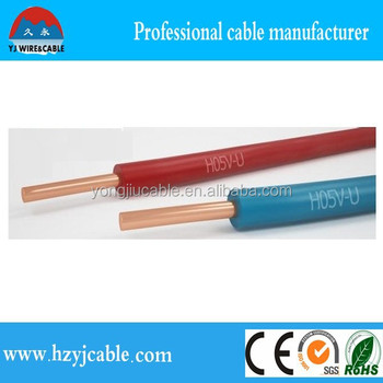 electrical wire specifications 0 75mm2 1mm2 4mm2 100m rollmulti rh yongjiucable en alibaba com