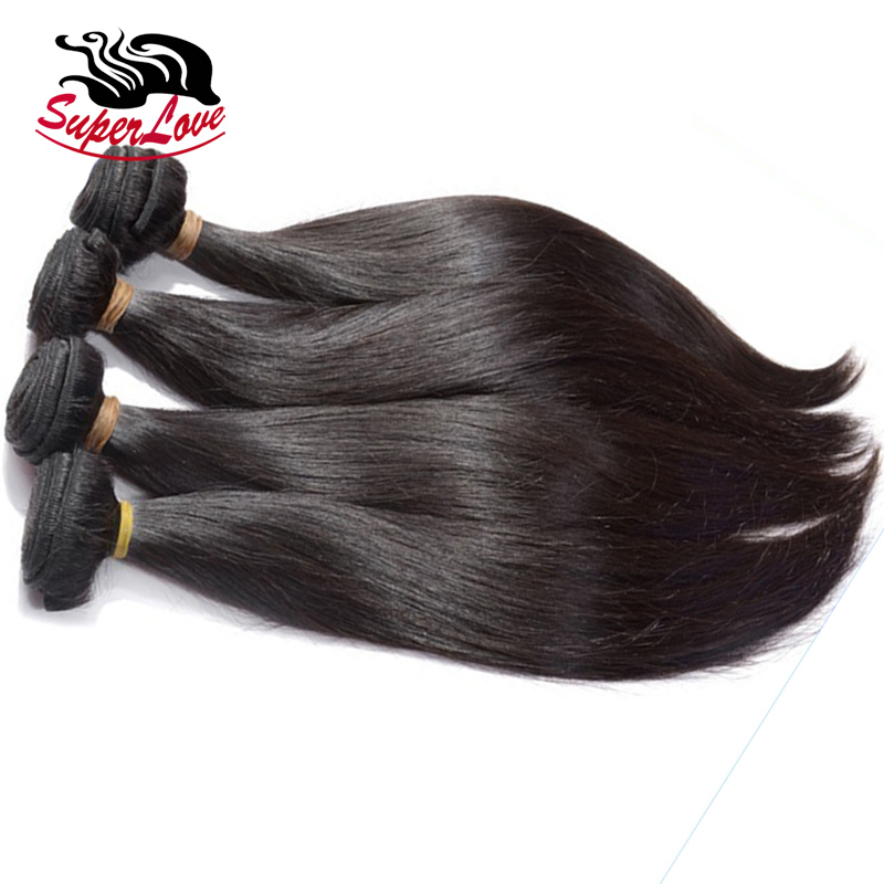 9A Grade Factory Wholesale Price Cheap virgin indian Raw hair vendors Straight Indian Cuticle Aligned Human Hair From India