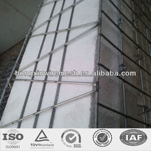 Lightweight fireproof waterproof EPS 3d wall panel from alibaba china