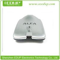 Realtek8187 Alfa 54Mbps USB High-Power wireless Wifi network card