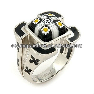 big stone ring designs for women