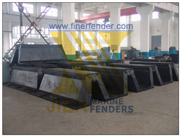 Arch, Cone, Cylindrical, D, Square, Tug, Unit Element Dock Fenders