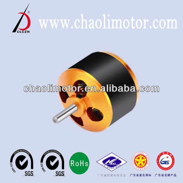 CL-WS6362W Brushless generator