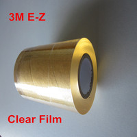 PVC wire wrapping tape/wrapping film 3M E-Z