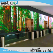 Electronic products SMD indoor p5.95 led display p6 video wall display price