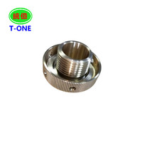 Custom machining service stainless steel machining part cnc turning small aluminium screw brass machined parts