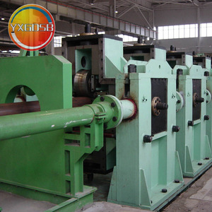 Schedule 40 Square And Rectangular Steel Pipe Making Machine
