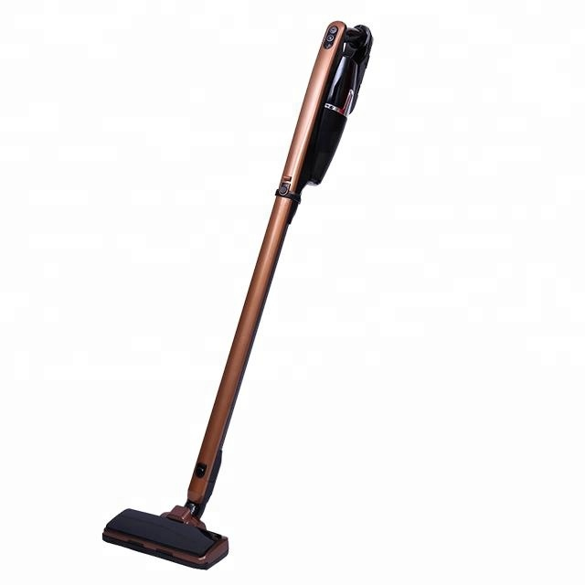 2-in1 Cordless Stick Vacuum Cleaner BLDC