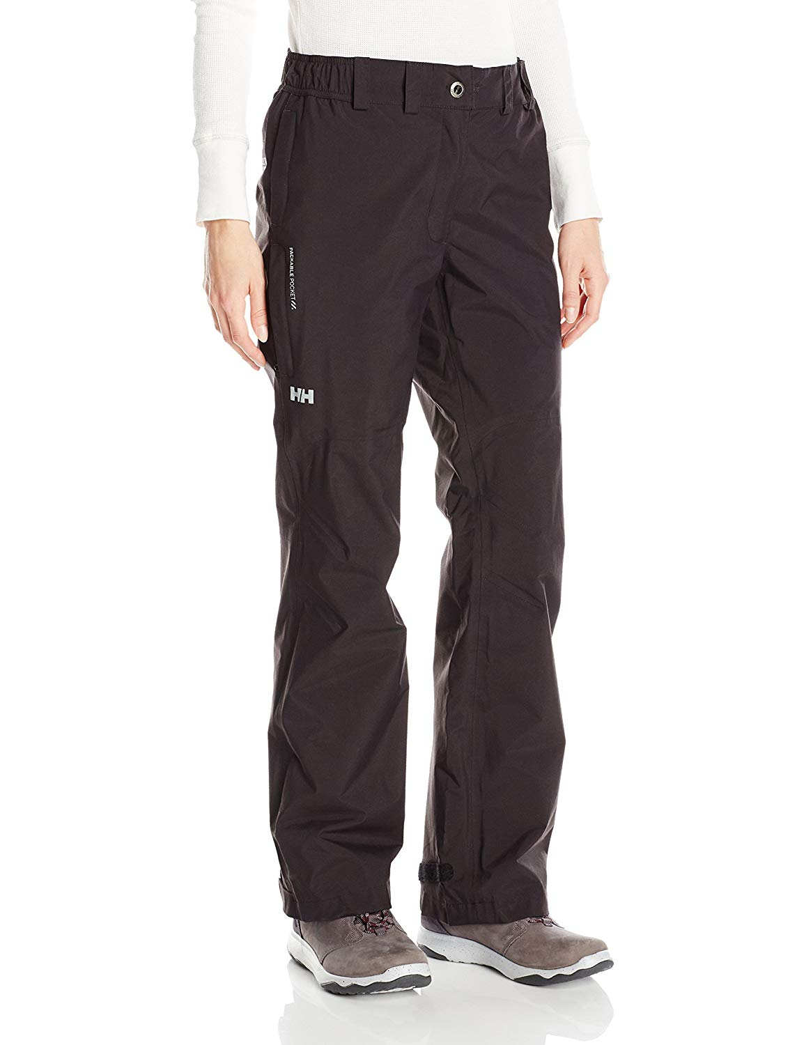 Helly Hansen Women's Packable Pants