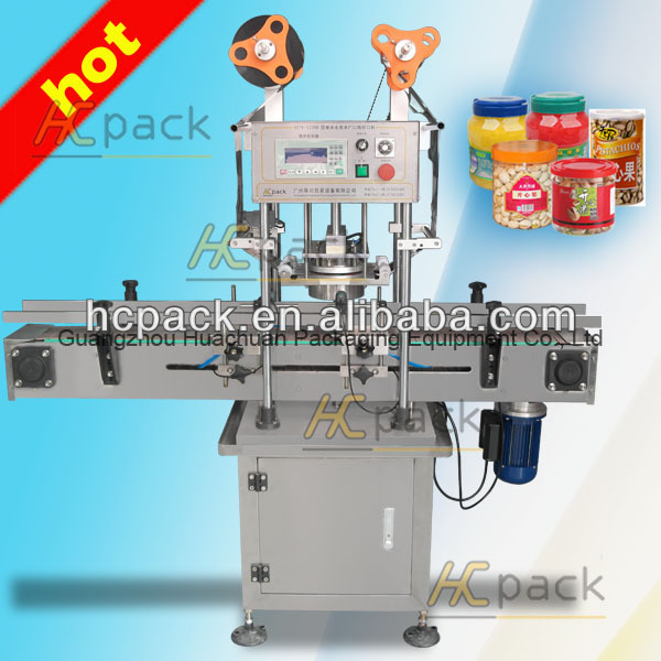 Single-head Full-automatic sealing machine of disposable plastic glass