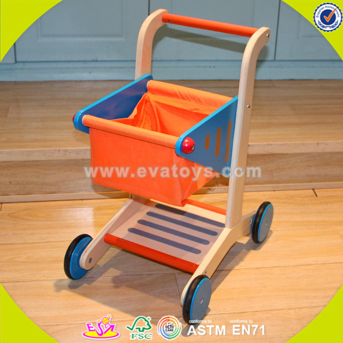 Wholesale Supermarket Pretend Toys Wooden Kids Toy Shopping Trolley W16e016 S Buy Toy Shopping Trolleytoy Shopping Trolleytoy Shopping Trolley