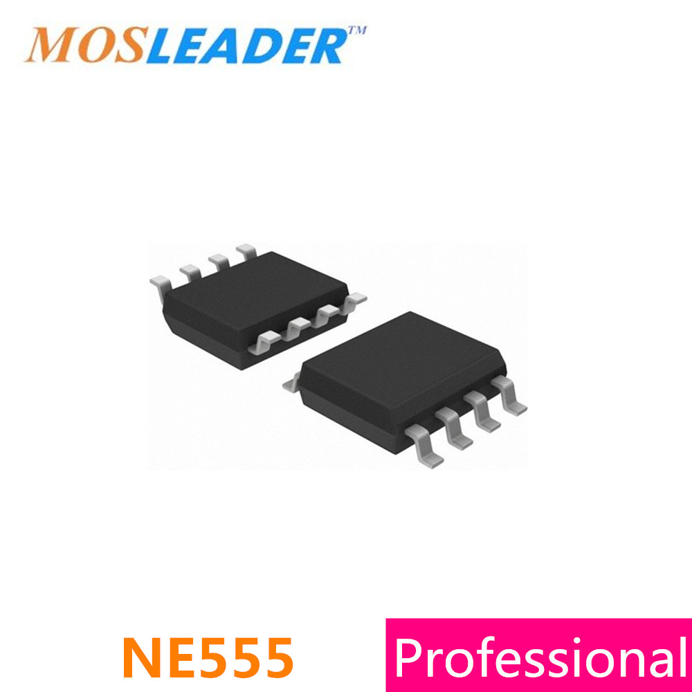 Ne555 Circuit Suppliers And Manufacturers At Ic Ne555p 555 Dip 8 Timers New High Quality Integrated
