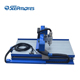 Mini cnc drilling engraving machine PCB Metal desktop cnc router