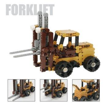 Toys Forklift 109