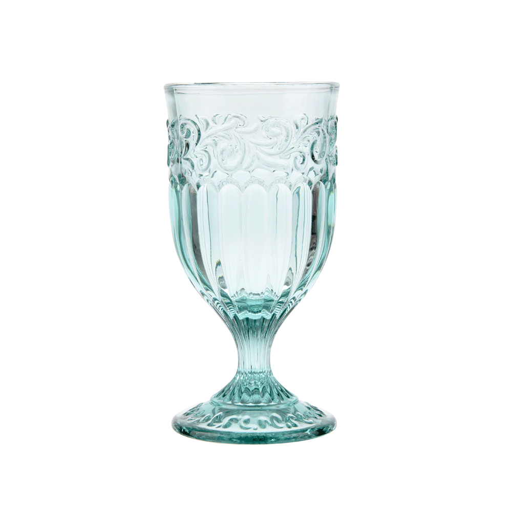 wholesale high quality amber water goblets drinking <strong>glass</strong>