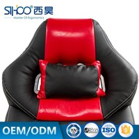 Sihoo Car Seat Style Office Chair Vintage Office Chair Plastic Office Chair Covers Q023