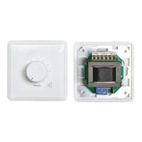 6W/12W/24W/36W/50W/60W Volume Control With Resistor