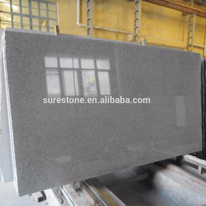 Big sheet g603 granite stone slab paint price for building floor wall