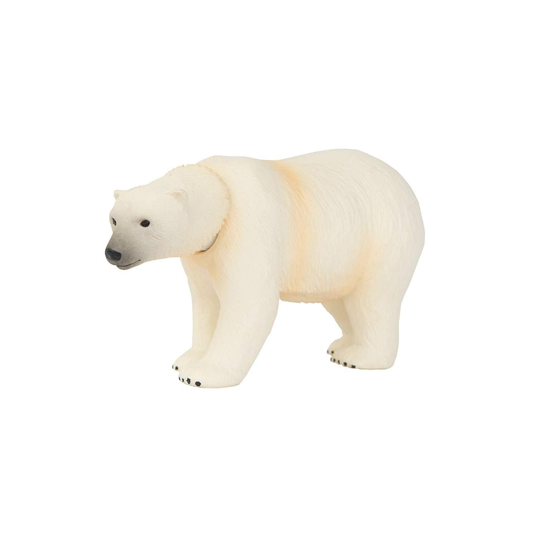 ANIA Animal Pack, Polar Bear Toddler-Toy-Figures &-Playsets