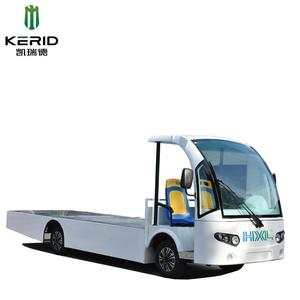 CE approved electric mini cargo van1200kg payload electric utility truck