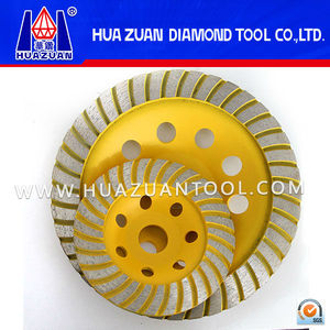 High Working Efficiency Norton Grinding Wheels for Polishing Stones
