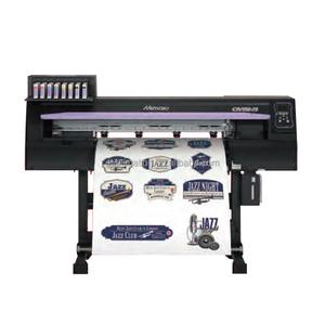 Vinyl Printer Cutter Plotter Mimaki cjv-150 107