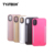 Online Free Shipping 2019 For iphone case wholesale OEM selfie led light up phone case For iphone X/7/8