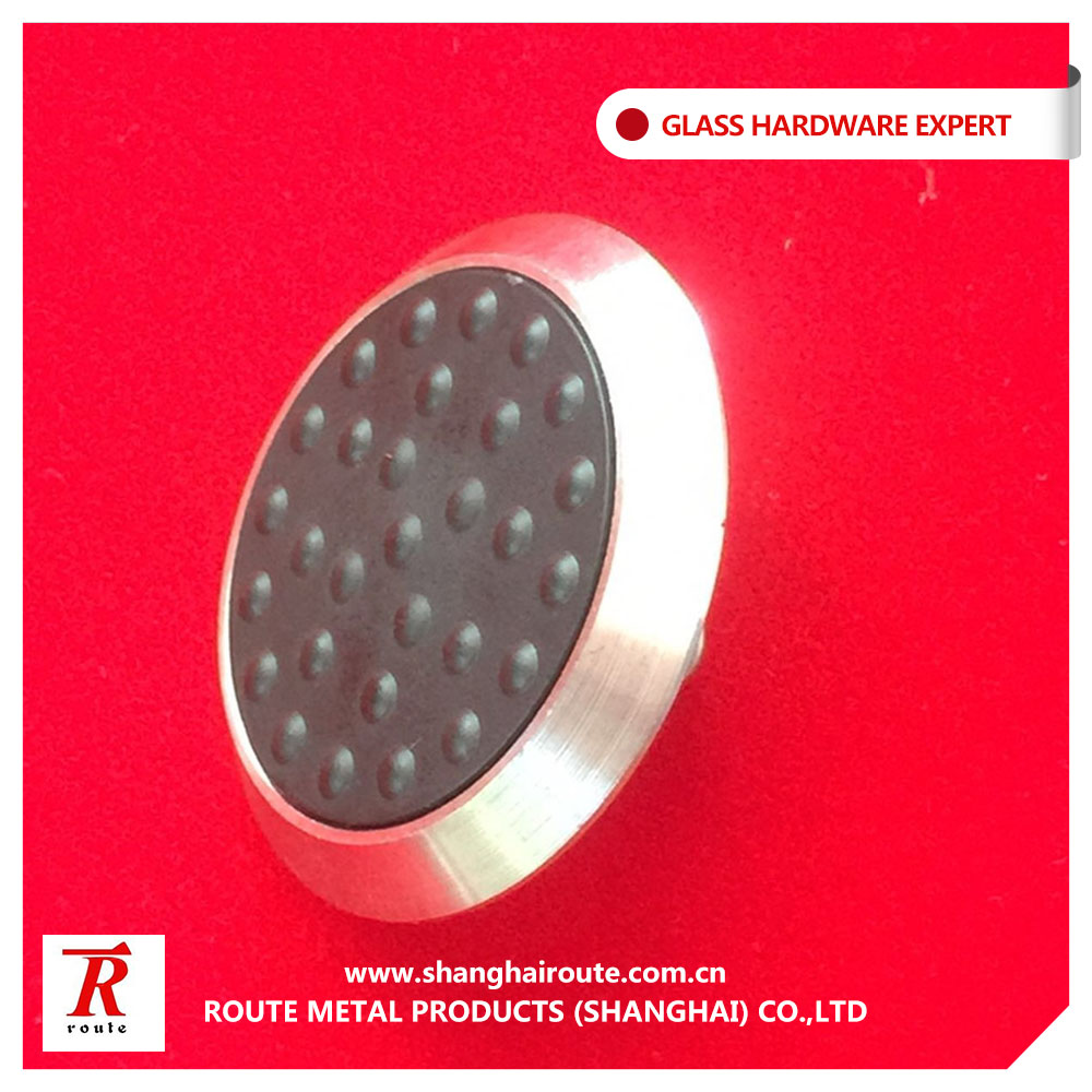 stainless steel safty road stud customized tactile indicator