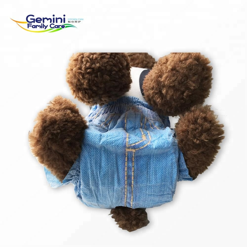 China Disposable Diapers For Dogs Wholesale Alibaba