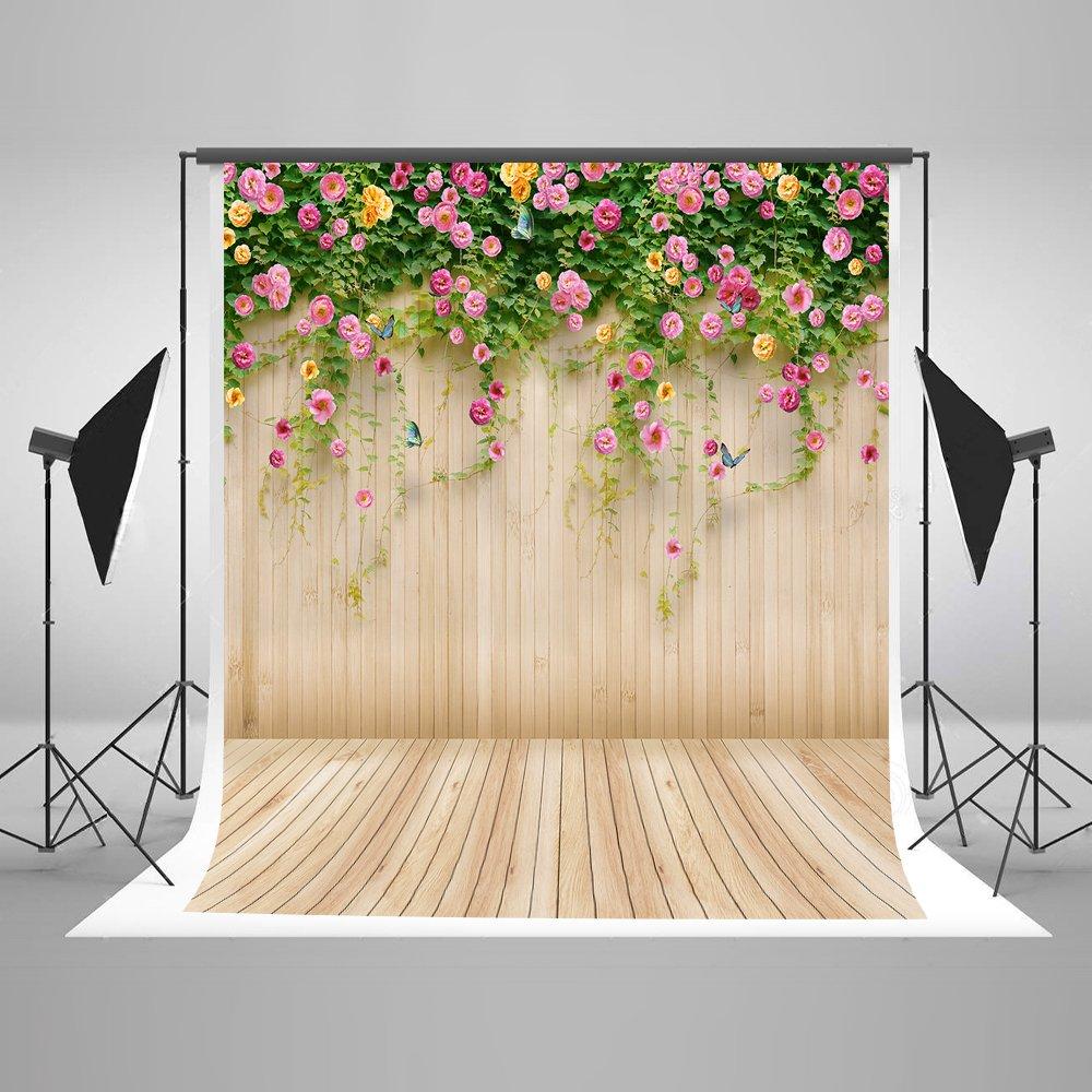 почему как сделать цветы на стену для фотофона этот непростой сезон