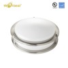 UL Energy Star listed 15W Dimmable Damp Location LED ceiling light